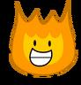 Firey Pose 4