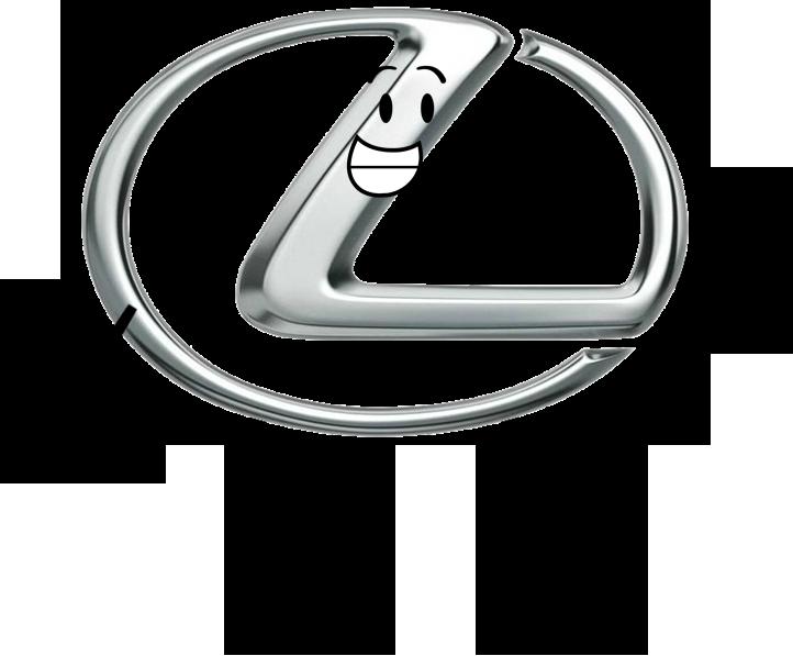 lexus logo | object shows community | fandom poweredwikia