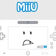 MiiU Icon
