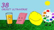 Object Ultraverse Episode 38