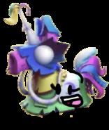 Turbo-Outragous Piñata(Pose)