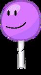 Lollipop pose (enzo)