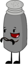 New Pepper Pose