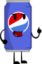 PepsiCanPose