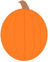 Pumpkin body