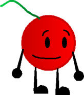 WOW Cherry New Pose