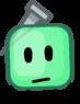 Green logo-