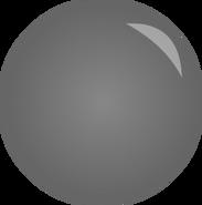 Metal bubble body