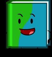 ACWAGT Book Pose