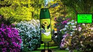 Bug spray sign up for cad 2 by epickco1gamer ddg02up-pre