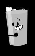 Cement juice new pose