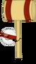 Croquet New Pose
