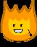 Firey Pose 2