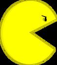 New Pac-Man Pose