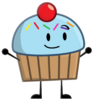 81. Cupcake