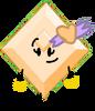 Electric Diamond(Pose)
