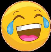 Emojioldbod