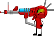 Ray Gun (New Pose2)