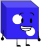 Blue Dicey