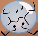 Bubble Suffocating (BFB 20)