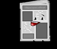 Newspaper Rig