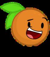 Tangerine updated idle by objectdudeisland-d9krauw