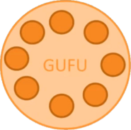 GUFU COOKIE