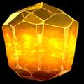 Golden Crystal