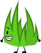 Grassy BFDI