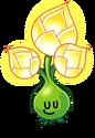 HD Golden Bloom