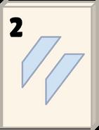 Mahjong Tile Body