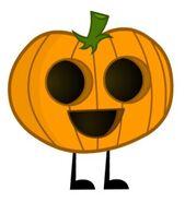 OO Pumpkin