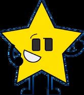 Star (BOVI Pose)