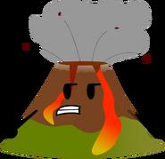 Volcano (BrownFamily1108) | Object Shows Community | FANDOM
