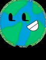 WOW Globe Newer Pose