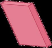 Eraser idol