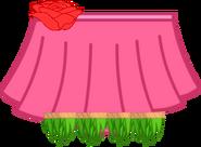 Hawaii Skirt Body
