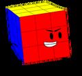 SOTC Rubiks Cube