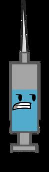 Syringe (Pose)