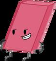 Eraser Pose OU