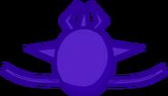 Kavocko's body