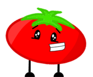 New tomato by lemonsherbetman-d8mn3ac