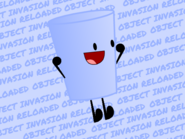 Object Invasion Reloaded - Water Pose by ObjectIncasion65