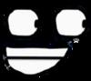 Object Pandemonium face