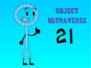 Object Ultraverse Episode 21 Thumbnail