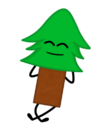 Pine Tree (BFB Style 2)