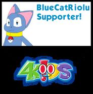 4kidsfriend supports bluecatriolu by lamonttroop-daxxkoq