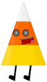 Candy Corn TOMGR Pose