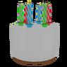 Mini Cake Asset
