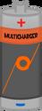 Battery EW Body
